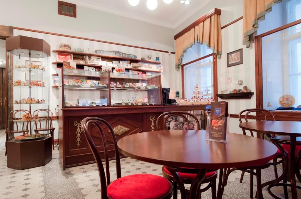 Maiasmoka kohvik lett
