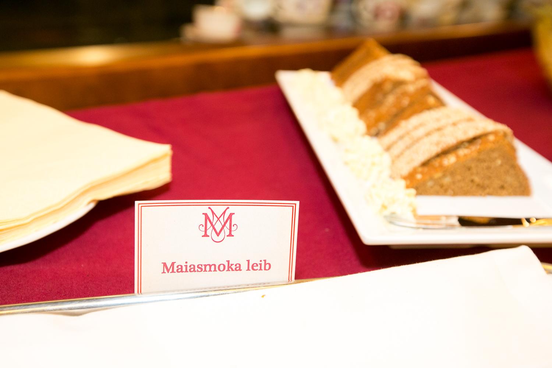 Maiasmoka leib