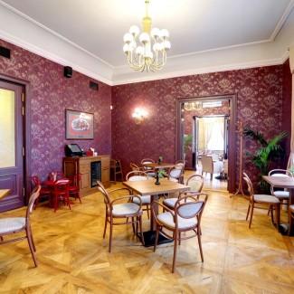 Kohvikusaal