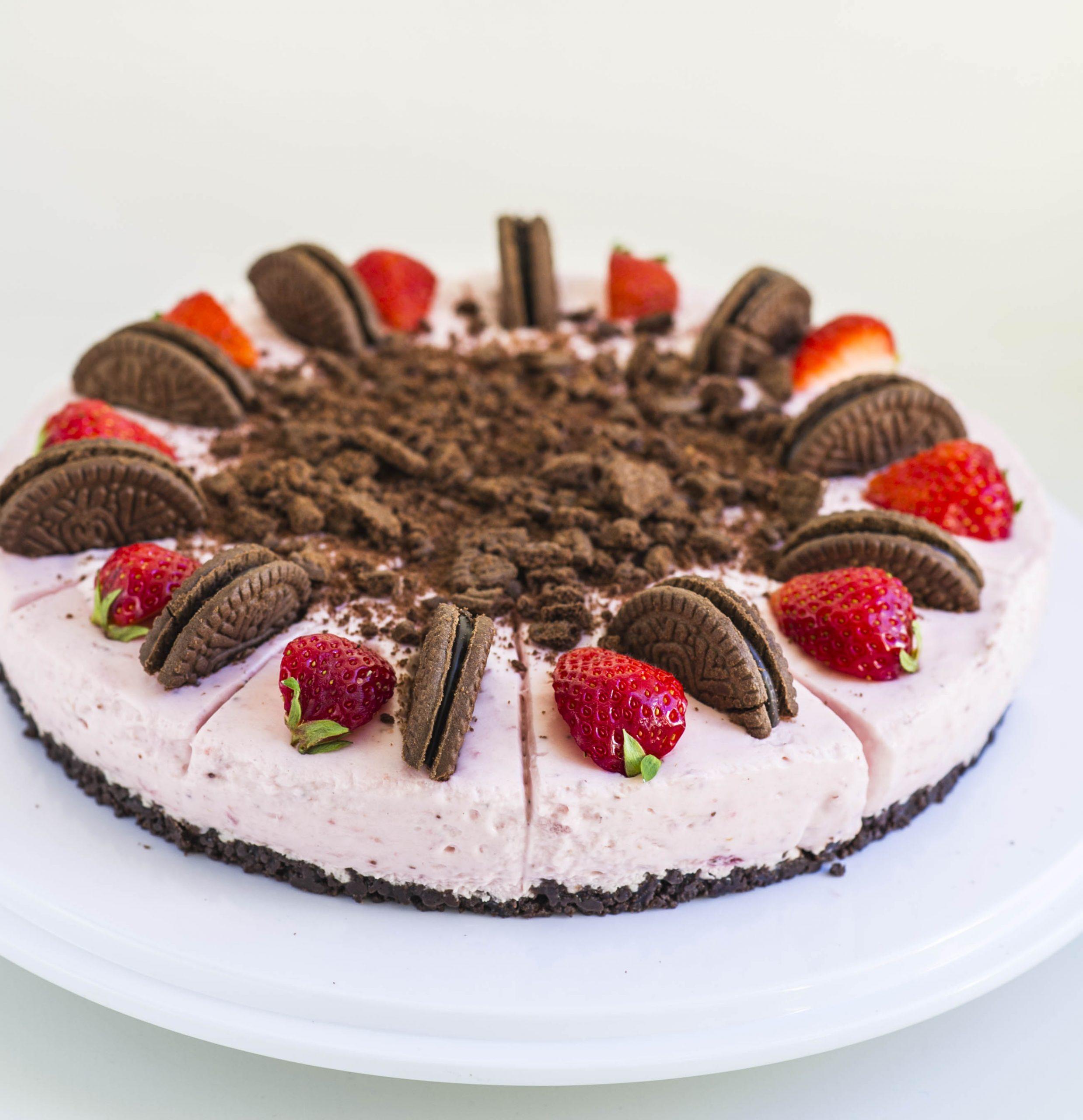 Mesikäpa tort